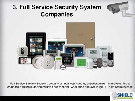 an overview on business and home security systems in kansas city