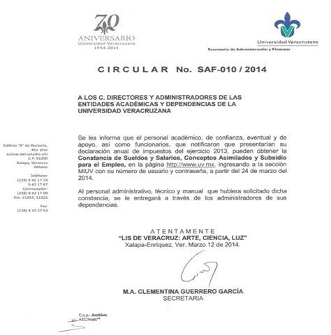 declaracion anual sueldos y salarios 2015 requisitos constancia anual de sueldos y salarios 2015