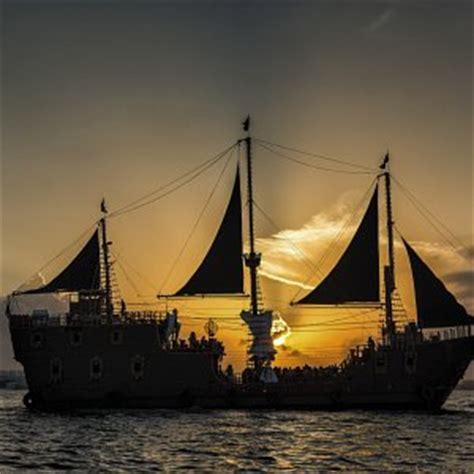barco pirata zona hotelera cancun viajar a la riviera maya show pirata en canc 250 n