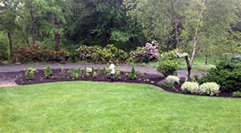 landscape company design construction landscaping