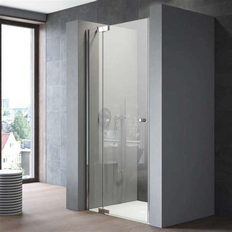 galana duschtuer nischen glastuer fuer dusche kaufen spiegel