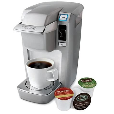 wholesale keurig platinum mini brewer b31 coffee maker