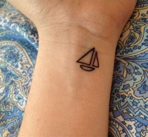 simple tattoo blog tumblr segeln niedlich tattoos and schrott on pinterest