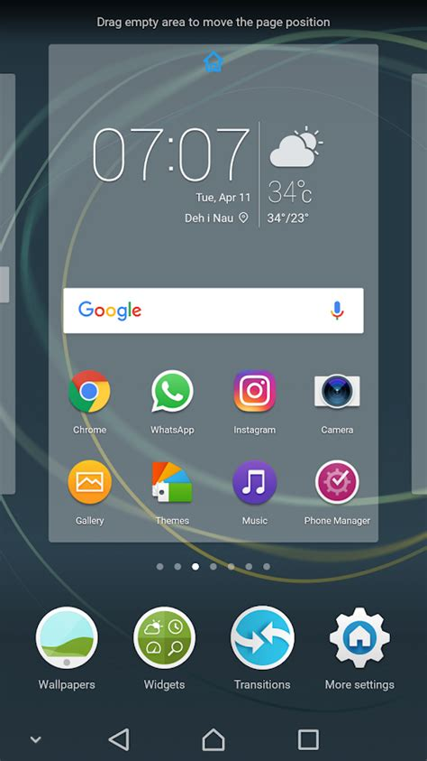 emui custom themes x theme for huawei emui android apps on google play