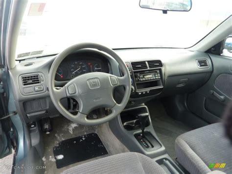 2000 Honda Civic Ex Coupe Interior by 2000 Honda Civic Vp Sedan Interior Photo 41514785