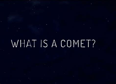 comets august 2014 spaceref