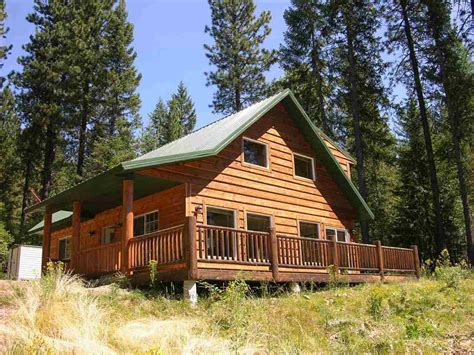 Mt Cabins For Sale by Homes For Sale Trout Creek Mt Trout Creek Real Estate
