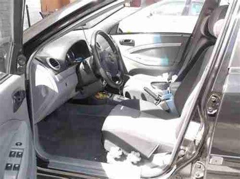 2006 Suzuki Reno Engine Sell Used 2006 Suzuki Reno Convenience Hatchback 5 Door 2