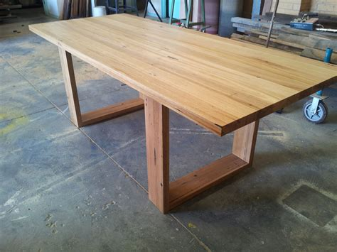 Timber Dining Tables Melbourne Recycled Timber Outdoor Furniture Melbourne Peenmedia