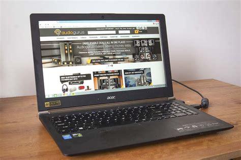 Laptop Acer V15 Acer Aspire V15 Nitro Black Edition Laptop Review