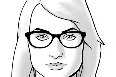 glasses frames for square faces how to choosing glasses for square face shapes