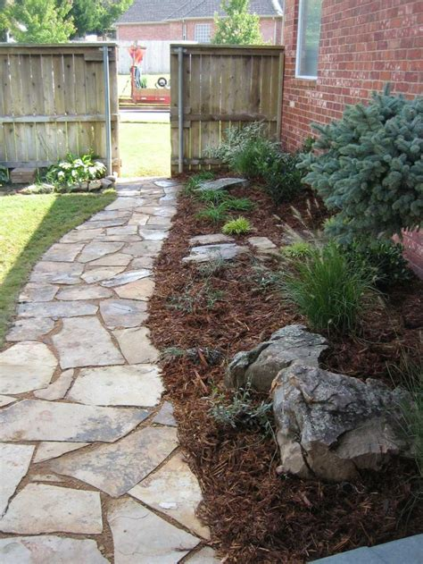 backyard walkway 18 best ideas about stone walkway on pinterest stone