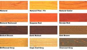 arborcoat colors shingle stains and oils