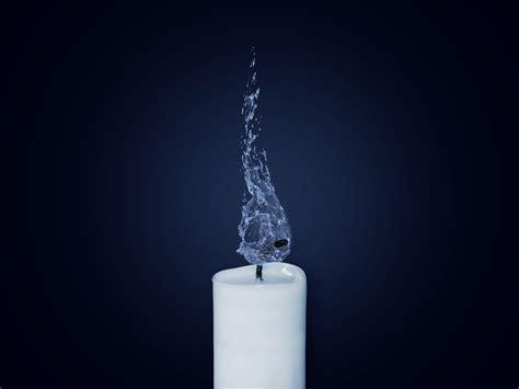 sfondi candele candle 4k ultra hd wallpaper background image