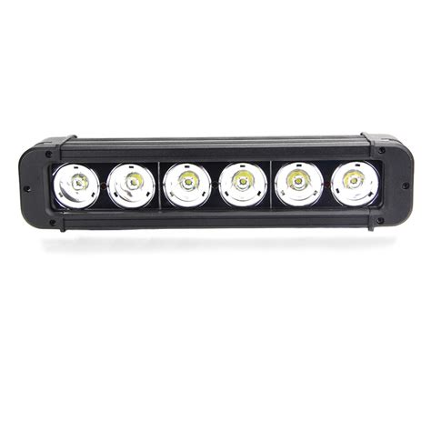 led low profile light bar low profile led light bar view images of vision x