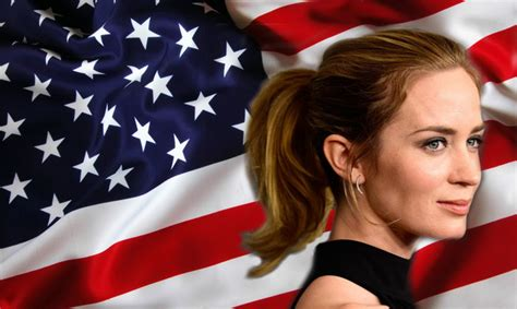 emily blunt us citizen jimmy kimmel this is why emily blunt became an american citizen metro