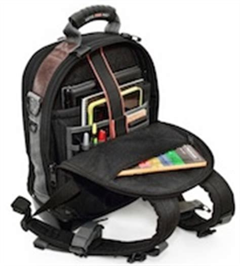 tool and laptop backpack tool bags veto pro pac tech pac lt laptop tool backpack