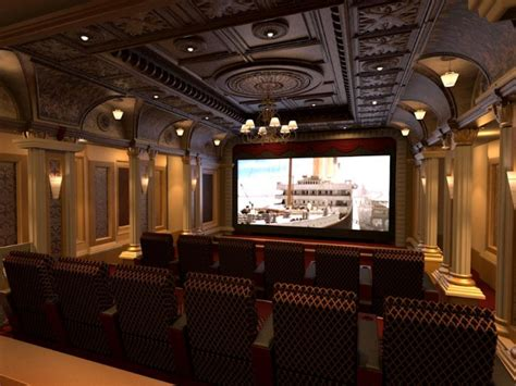 home theatres designs amazing home theater designs hgtv