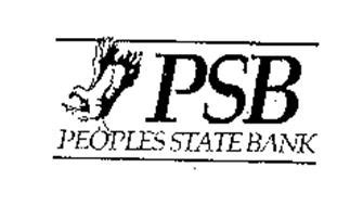 psb bank psb peoples state bank reviews brand information