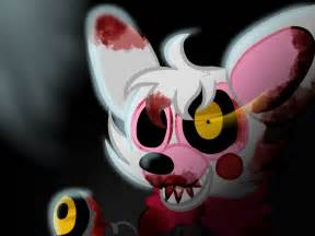Night s at freddy s 2 mangle by fidney22 on deviantart