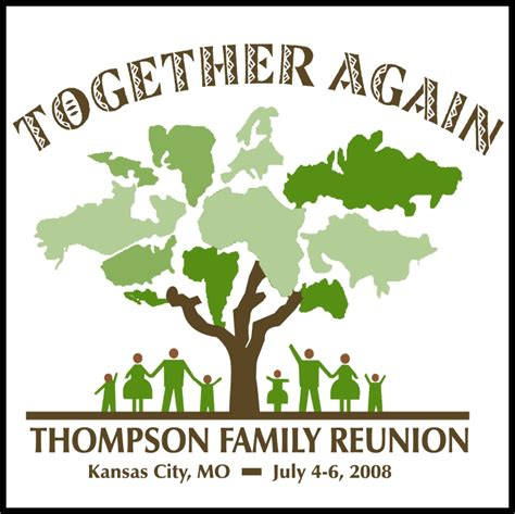 layout design for family reunion free tea shirts clipart for family reunion clipart