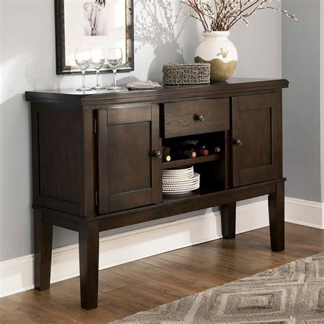 dining room servers haddigan dining room server buffets sideboards and