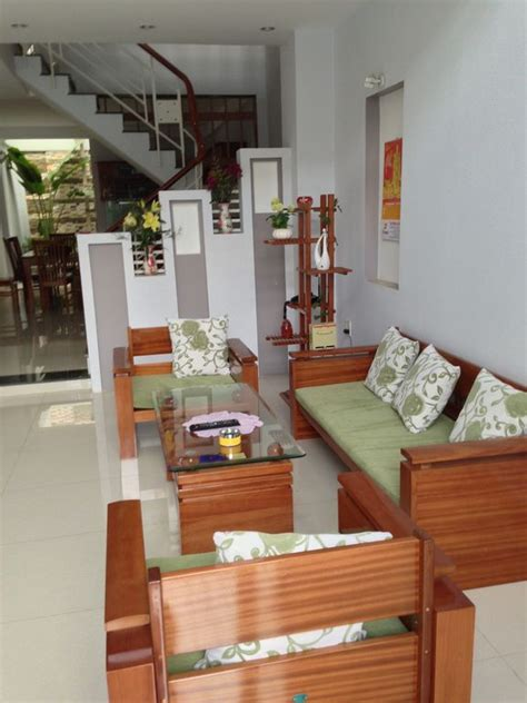 side 3 bedrooms house for rent in ho chi minh city