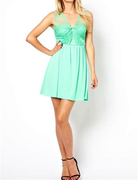 imagenes de vestidos verdes cortos vestidos verde cortos 5