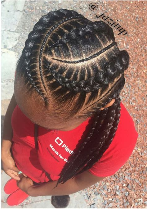 detroit black hair braid style best 25 goddess braids ideas on pinterest