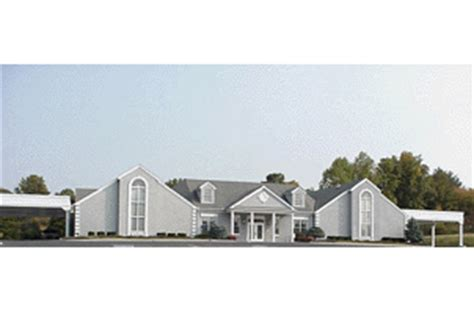 photo of weaver funeral home