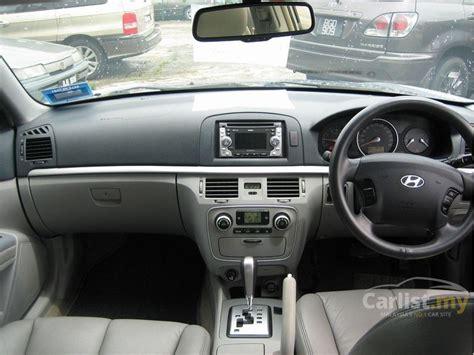 how it works cars 2005 hyundai sonata electronic throttle control hyundai sonata 2005 2 4 in kuala lumpur automatic sedan grey for rm 23 800 3546054 carlist my