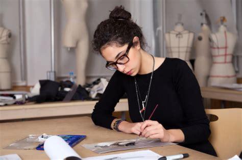fashion design vocational schools preparing for a fashion career through public high school