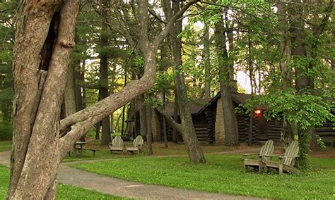 State Parks In Illinois With Cabins by Parks