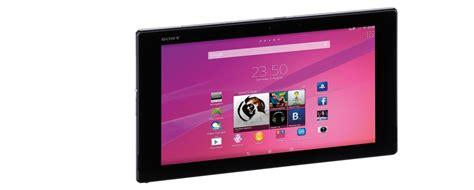 Tablet Sony 2 Jutaan test tablets sony xperia z2 tablet sehr gut