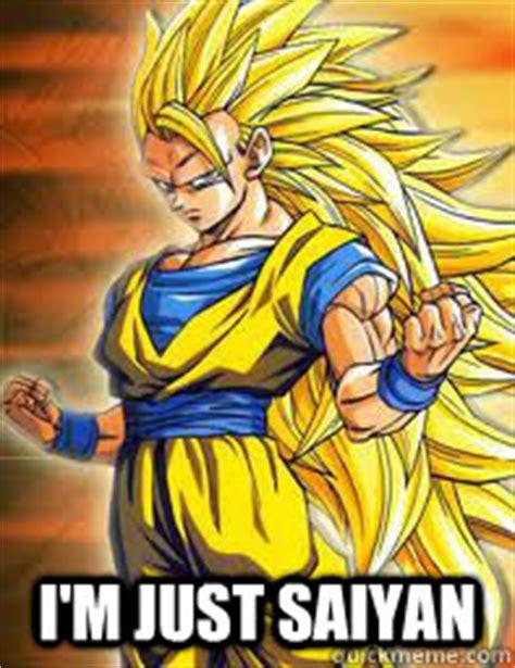 Super Saiyan Meme - super saiyan 3 memes quickmeme