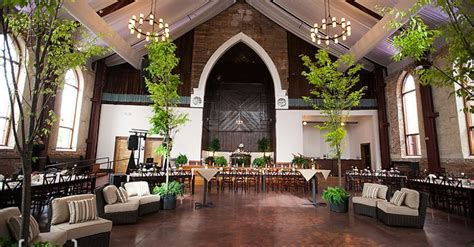 Brooklyn Arts Center   North Carolina Wedding Venues   The