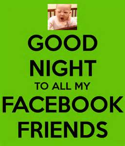 All my friends facebook