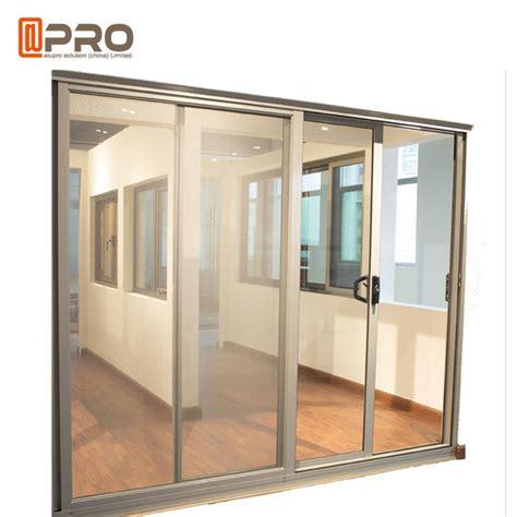 multi color aluminium sliding glass doors  living room