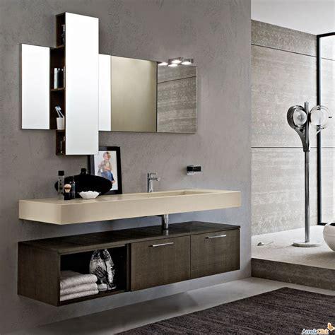 mobili bagni moderni sospesi 50 magnifici mobili bagno sospesi dal design moderno