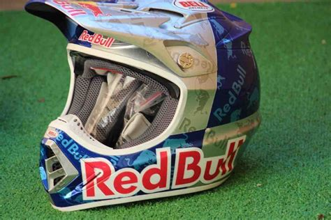 red bull motocross helmet red bull dirt bike helmets www pixshark com images