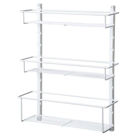 cabinet rack pantry organizer kitchen shelf metal wire