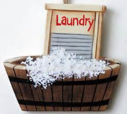 Retro Laundry Room Decor 3 5x4 Quot Retro Laundry Room Country Shelf Sitter Wall Decor Magnetic Back Sign Ebay