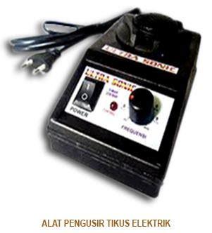 Jual Racun Tikus Elektrik jual alat pengusir tikus elektonik di bandung