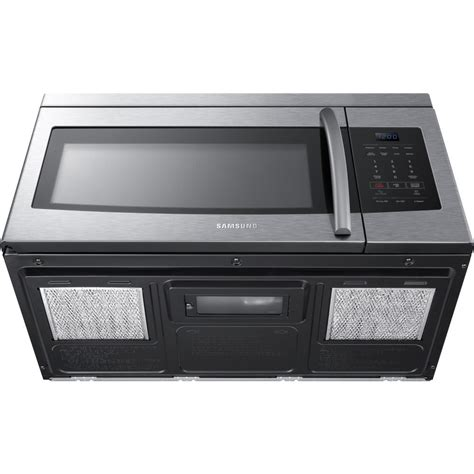 me16k3000as samsung 1 6 cu ft the range microwave oven