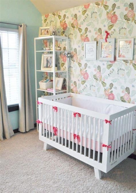 pink peonies nursery elizabeth s floral pink peony and mint nursery floral