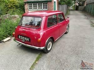1959 Mini Cooper For Sale 1959 Morris Mini Minor