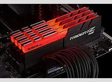 G.SKILL 32GB (4 x 8GB) TridentZ RGB Series DDR4 PC4-30900 ... G Skill Rgb Driver