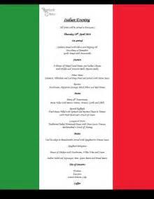 italian menu template free italian menu template free bestsellerbookdb
