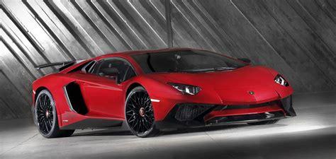 Price Of The Lamborghini Aventador Lamborghini Aventador Sv Price