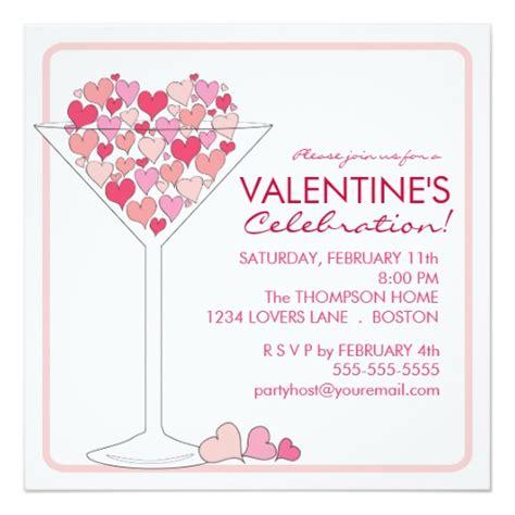 valentines day card square template invitation image collections invitation sle
